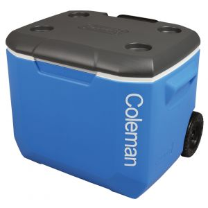 Coleman 60 Qt Wheeled Performance Cooler Koelbox
