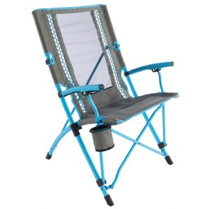 Coleman Bungee Chair Blue
