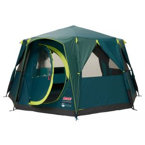 Coleman Octagon BlackOut Tent