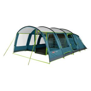 Coleman Castle Pines 6L BlackOut Tent