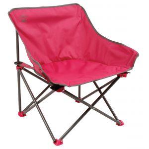 Coleman Kickback Chair Pink