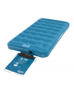 Coleman Extra Durable Airbed Single Luchtbed